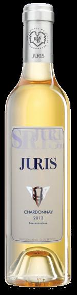 Chardonnay 2013 Beerenauslese (0,375l)