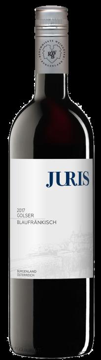 Blaufränkisch 2017 Golser (0,375l)