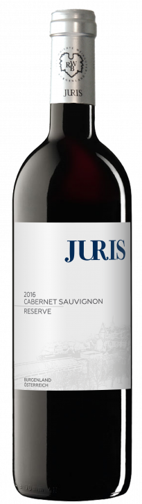 Cabernet Sauvignon 2016 Reserve (0,75l)