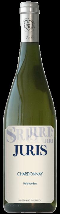 Chardonnay 2016 Heideboden (0,75l)