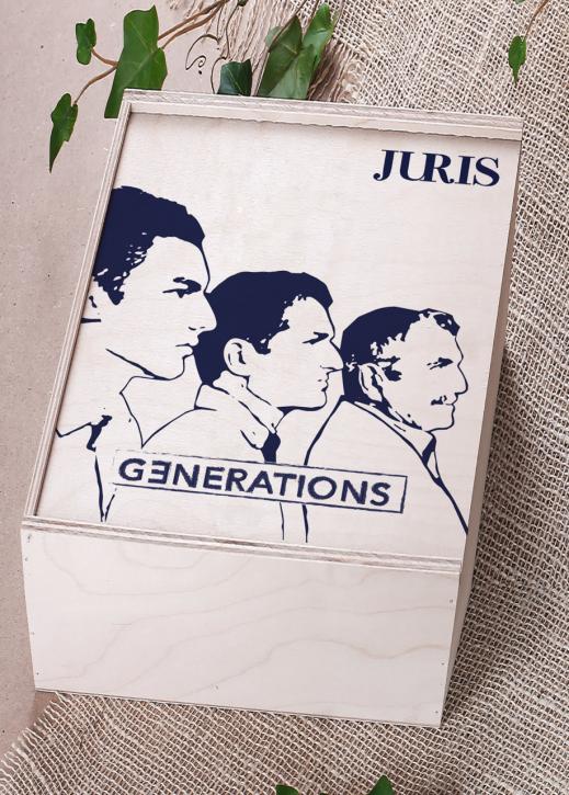 Generationen Weine (3 x 0,75 l)