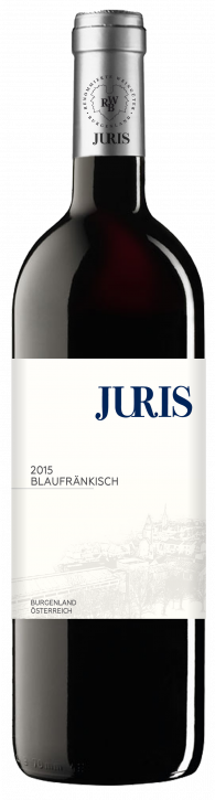 Blaufränkisch 2015  (0,75l)