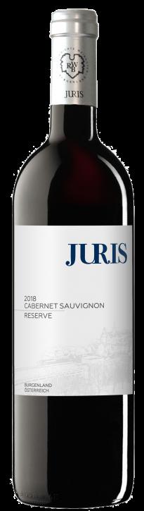 Cabernet Sauvignon 2018 Reserve (0,75l)