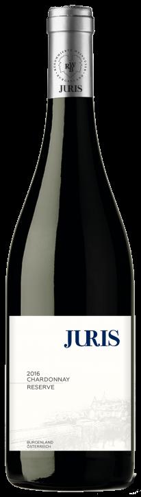 Chardonnay 2017 Reserve (0,75l)