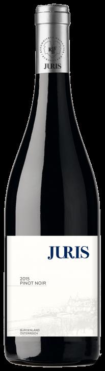 Pinot noir 2015 Selection (0,75l)