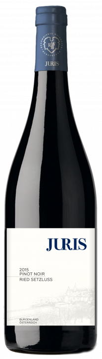 Pinot noir 2015 SETZLUSS (0,75 l)