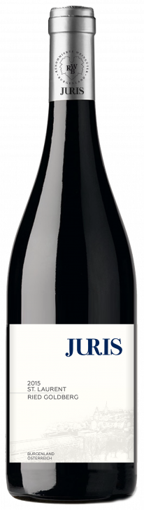 St. Laurent 2015 GOLDBERG (0,75 l)