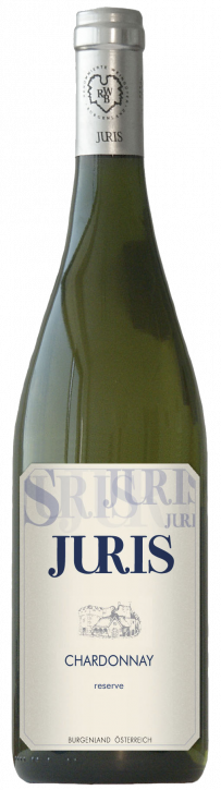 Chardonnay 2016 Reserve (0,75l)