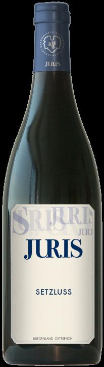 Pinot noir 2013 SETZLUSS (0,75 l)