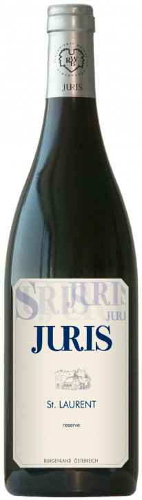 St. Laurent 2012 Reserve (0,75l)