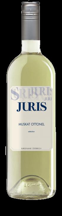 Muskat Ottonel 2016 Selection (0,75l)