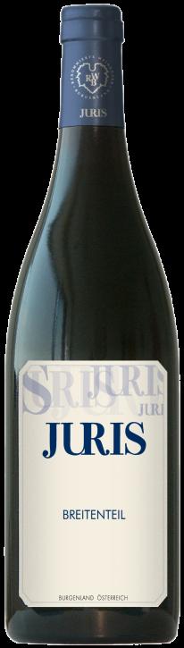 Pinot noir 2010 BREITENTEIL (0,75 l)