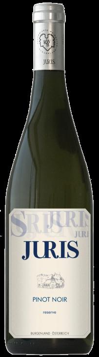 Pinot noir 2013 Reserve (0,75l)
