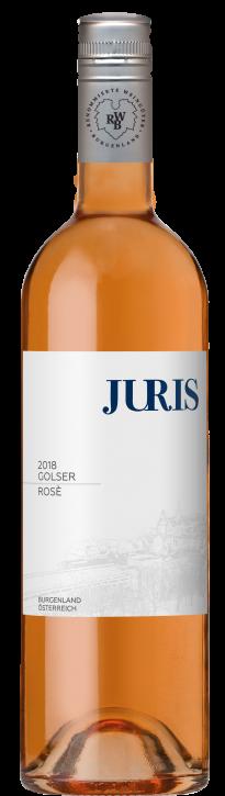 Rosé 2018 (0,75l)