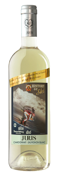 SCA Weiss 2019 (1,5l)
