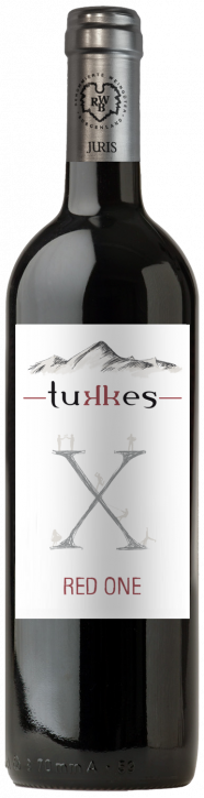 Tukkes Red 2016 (0,75 l)