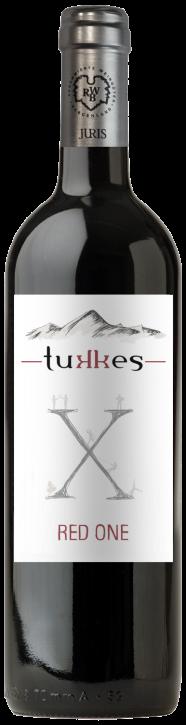 Tukkes Red 2015 (0,75 l)