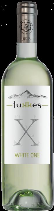 Tukkes White 2016 (0,75 l)