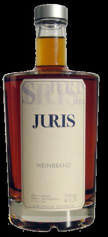 Weinbrand 1990 (0,5l)