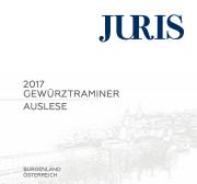 Gewürztraminer 2017 Auslese (0,375l)
