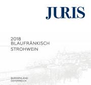 Blaufränkisch 2018 Strohwein (0,375l)