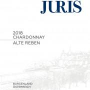 Chardonnay 2018  Alte Reben (0,75l)
