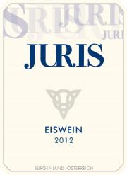 Eiswein 2012 vom Gewürztraminer (0,375l)