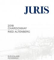 Chardonnay 2018 ALTENBERG (0,75l)