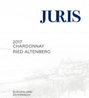 Chardonnay 2017             Altenberg (0,75l)