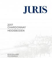 Chardonnay 2017 Heideboden (0,75l)