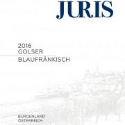 Blaufränkisch 2016 Golser(0,75l)