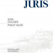 Pinot noir 2016 Golser (0,75l)