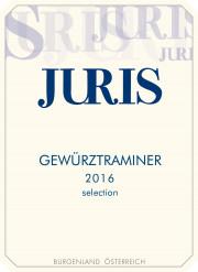 Gewürztraminer 2016 Selection (0,75l)