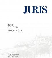 Pinot noir 2018 Golser (0,75l)