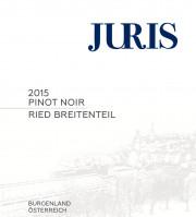 Pinot noir 2015 BREITENTEIL (1,5 l)