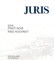 Pinot noir 2015 HOCHREIT (0,75l)