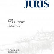 St. Laurent 2016 Reserve (5 l)