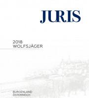 Wolfsjäger 2018 (0,75l)