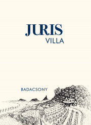 Pinot gris 2019 VILLA JURIS (0,75l)