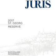 St. Georg 2017 Reserve (0,75l)