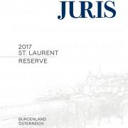 St. Laurent 2017 Reserve (0,75l)