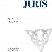 Tricata 2017 (0,75l)