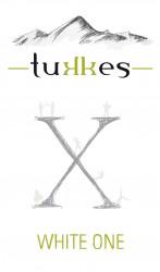 Tukkes White 2019 (0,75 l)