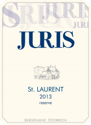 St. Laurent 2013 Reserve (0,75l)