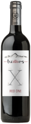 Tukkes Red 2014 (0,75 l)